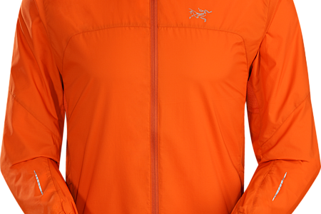 Arc'Teryx Incendo Hoody Trail Running Jacket Review