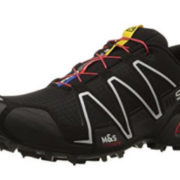 Salomon Speedcross Men's Trail Running Shoes Video Review