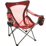 REI Camp X Chair Review