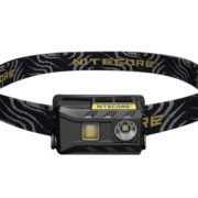Nitecore NU25 headlamp Review for Trail Running and Backpacking