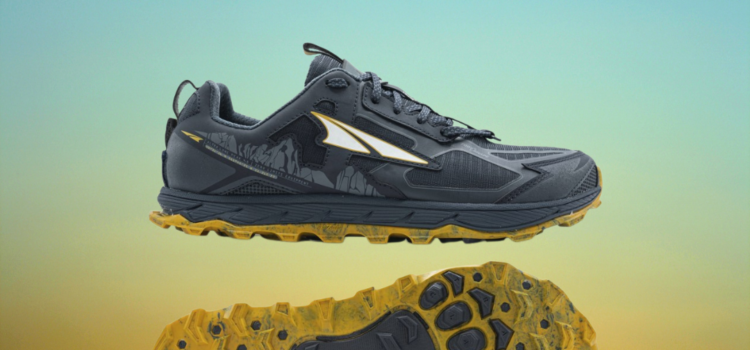 Altra Lone Peak 4.5 Trail Shoes – Hands On Review