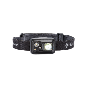 Black Diamond Headlamp – Spot 300 Review
